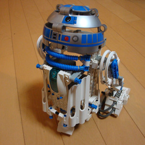 レゴ MIND STORMS DROID DEVELOPER KIT