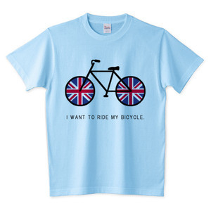 Bicycle+UK